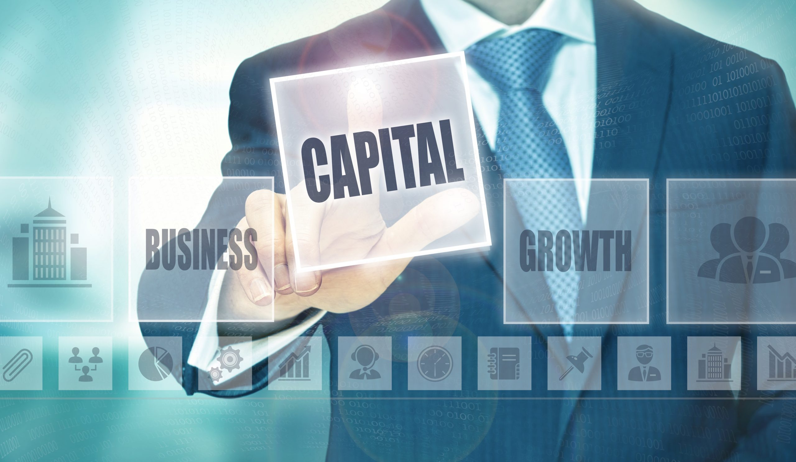 Capital Capitalization Raising Capital